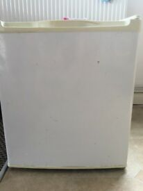 Small freezer available for Pickup