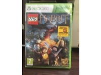 The Lego Hobbit on Xbox 360