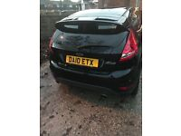 Ford Fiesta ztec S, reduced! Modified
