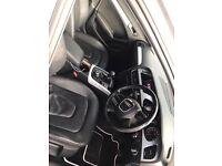 White 2011 Audi A4 for sale in brilliant condition for 8999