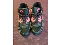 Nike air size 6