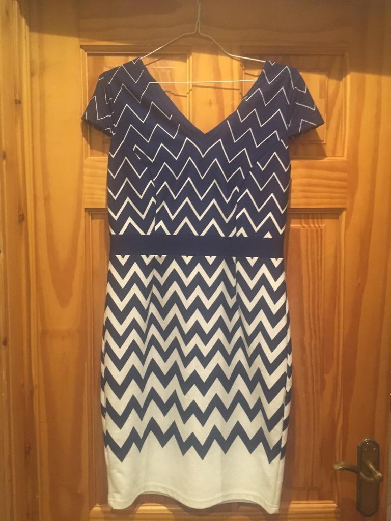 Size 10 new dress