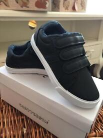Boys shoes, Clarks