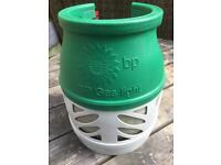 BP Gas light Camping Cylinder