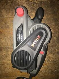 Belt sander - unused