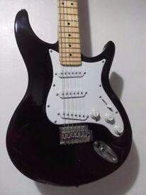 Behringer Strat Electric guitar