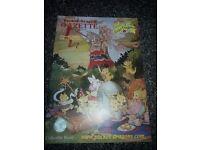 Pocket Dragon Gazette Summer 2000 club magazine
