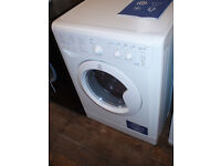 INDESIT Washer Dryer 6+5 kg White Delivery and Instalation Bedford Area