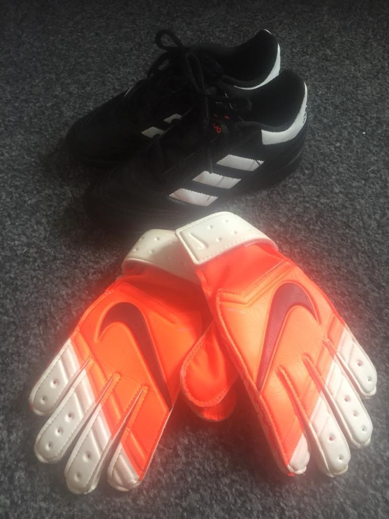 Adidas zapatos de fútbol en Coventry, West Midlands Gumtree