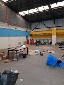 commercial / industrial unit available in smethick