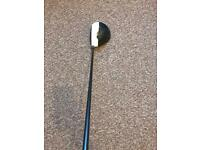 TaylorMade M2 Driver with Premium upgrades Tour Blue shaft