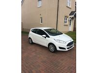 2014. Ford Fiesta style. 1.2. Petrol. Mot 1 year. Excellent condition £4195