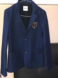 Moschino boys jacket