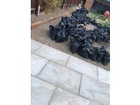 Free Garden Soil in Bags