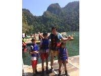 Live in Au Pair wanted, Golders Green London, August 17 start