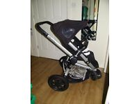Quinny buzz - Travel system .