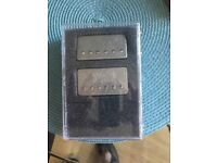 Unused Ibanez classic Elite humbuckers Neck & Bridge.