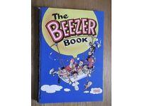 The Beezer Book 1968 - comic annual