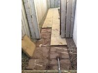2x2 Paving Slabs free to collect