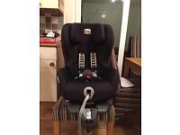Britax Romar Safefix Stage 2 Car seat