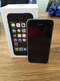 iPhone 5s 16gb Tesco mobile