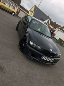 BMW E46 SPORT
