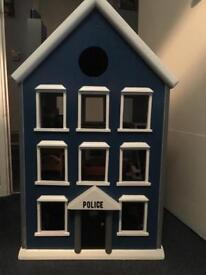 Police Station Dolls House
