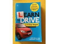 Learn to Drive - Theory and Practical