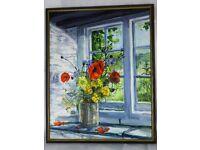 Painting - Renate Forsyth