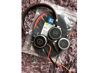 Jabra Evolve 40 Stereo Headset.