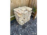 Suffolk stable floor bricks