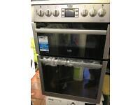 New Beko electric cooker 60 cm