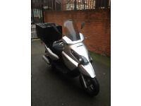 piaggio 125cc x7 (not starting but can be fixed)