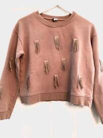 Size 10 jumper