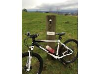 Calibre two two hardtail