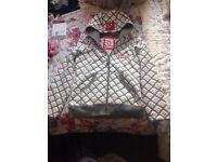 Breed hoodie