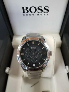 Montre hugo boss hb191  (u043751)