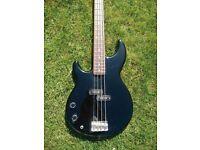 Yamaha BB300 Left Handed Electric Bass Guitar
