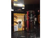 Revel Coffee Grinder