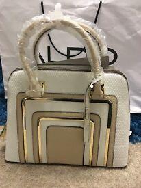 ALDO Notice - Handbag --- BNWT
