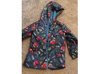 2 large clothing bundles one girls one boys age 3-4