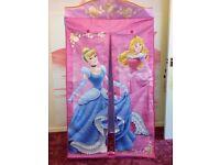 Disney Princess Fabric Wardrobe