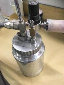 Sealey pressure pot
