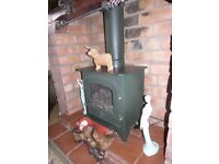 Stove gas fire for sale