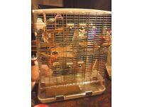 hagen vision L12 bird cage
