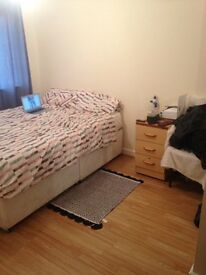 double room available end of June
