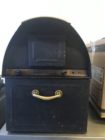 Jacket potato ovens oven commercial catering resturant hotels cafe pubs potato oven