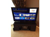 Sony Bravia KDL-52HX903 LCD 3D TV & SURROUND SOUND STAND - COMPLETE PACKAGE Cost over £3000 new