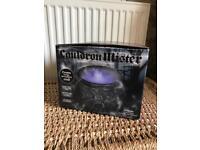 Cauldron Mister