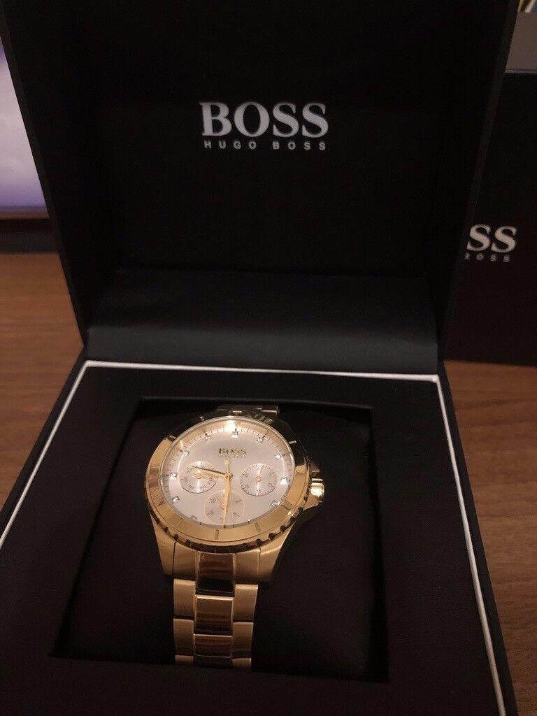316e968c7af Hugo Boss Ladies Premiere Watch (1502445) | in Earley, Berkshire ...